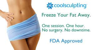 CoolSculpting kostar Goteborg