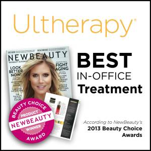 Ultherapy London Dr KACEM